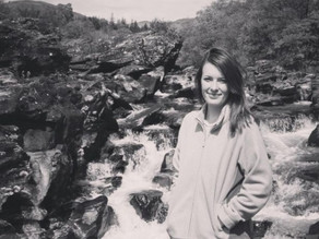 Student Profile: Evie Boyce MLA1
