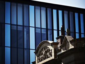 Manchester School of Architecture ranked 6th best in the world