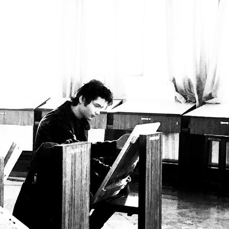 Student Profile: Anubhav Rana MLA1