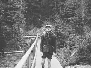 Student Profile: Eddie Pugh MLA1