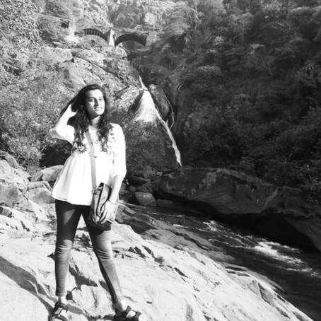 Student Profile: Gayathri Ravichandran MLA1