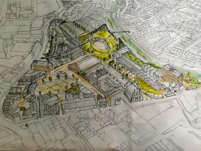 MLA1 Urban Design Framework