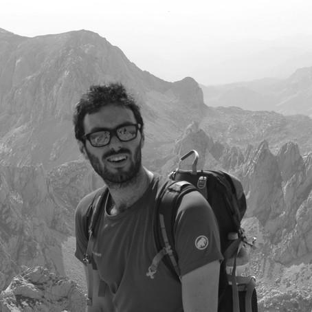 Student Profile: Oliver Kingshott MLA2