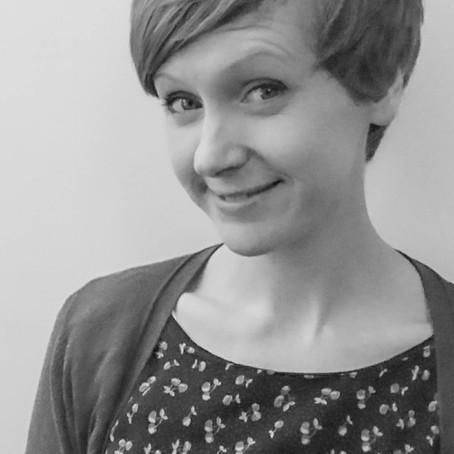 Student Profile: Claire Nixon MLA1