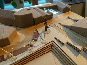 MLA1 Site design models