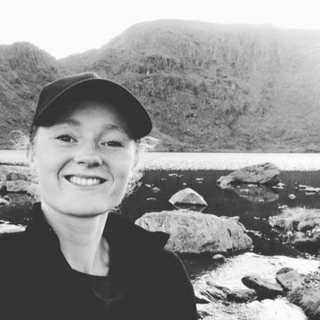 Student Profile: Laura Iddon MLA1