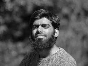 Student Profile: Mohammend Saad Sait MLA2