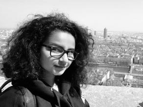 Student Profile: Rudhira Sambrey MLA1