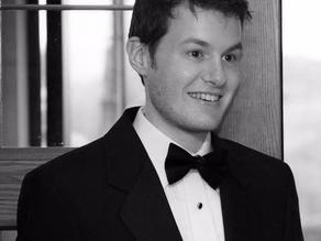 Student Profile: Nicholas Baron MLA1