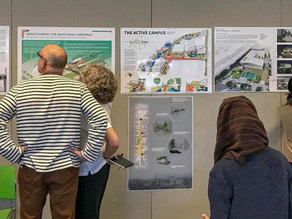 2018 Induction Project: Rethinking the Campus