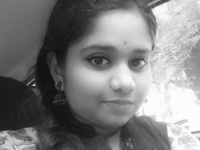 Student Profile: Madhumitha Babu MLA1