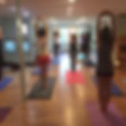 escuela yoga santiago