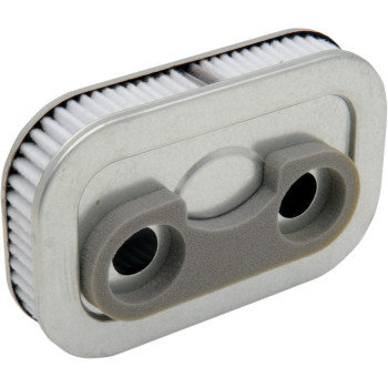 Drag Specialties Replacement Air Filter OEM #29331-96