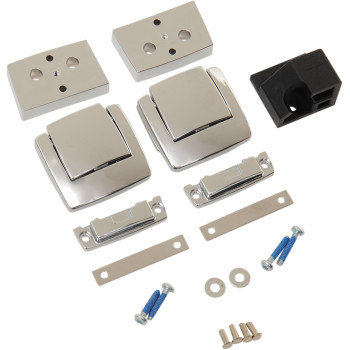 TOUR-PACK LATCH HARDWARE REPLACES OEM#90649-95