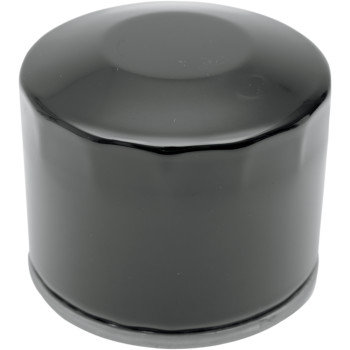 Drag Specialties Oil Filter OEM #63782-80 Black
