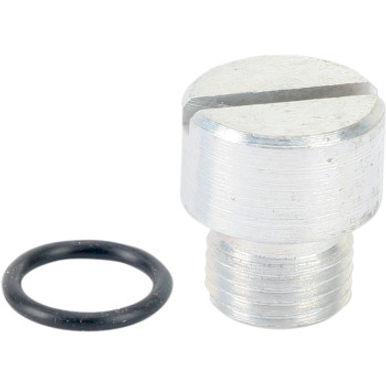 Oil Pump Plug Cadmium (81-99 BT) 26263-80