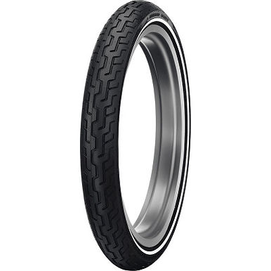 DUNLOP 402 - FRONT - MH90-21 54H