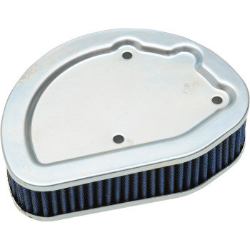 Drag Specialties Reusable Air Filter OEM #29400045
