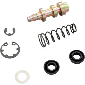 FRONT MASTER CYLINDER REPAIR KIT 08-20FLT REPLACES OEM#42862-06A/B