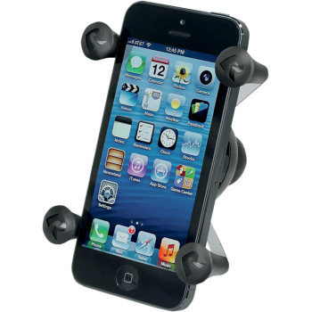"""Universal X-Grip® Cell Phone Cradle with 1"""" Ball"""