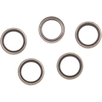 Clutch Hub Nut Seal 12014