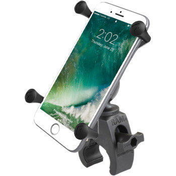 Tough-Claw™ Mount with Universal X-Grip® Cradle