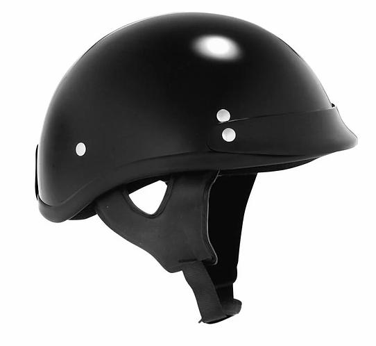 Skid Lid Traditional Helmet Large