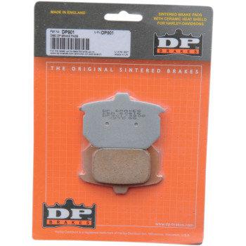 Fits 86-E87 XL - DP901 Brake Pads