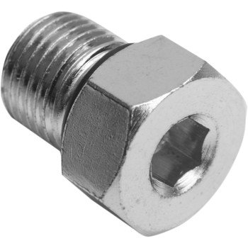 PRIMARY/TRANSMISSION MAGNETIC DRAIN PLUG REPLACES OEM# 60328-98B