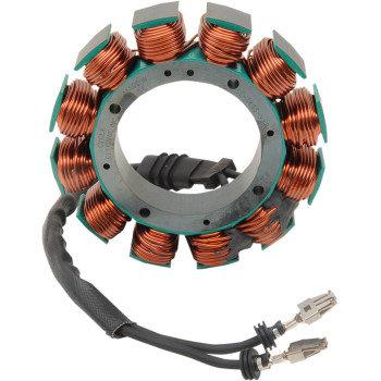 Cycle Electric Alternator Stator (97-98 BIG TWINS) HD29987-97