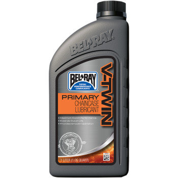 BELRAY V-TWIN Primary Chaincase Lube Conventional - 1 Qt