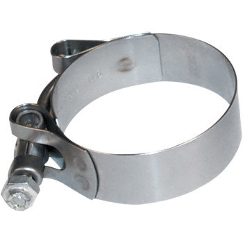 S&S MANIFOLD CLAMP O-RING STYLE