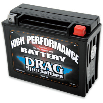 Fits 80-96 FLT/HT/HR - Battery