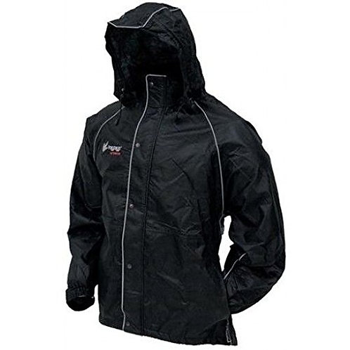 Frogg Toggs Tekk Toad Rain Jacket Men's MD