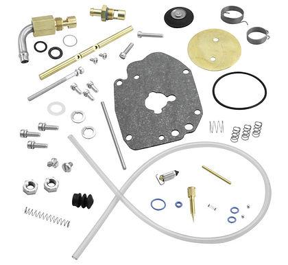 S&S Carburetor Master Rebuild Kit for SUPER G