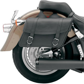 Saddlebags & Luggage