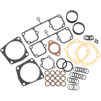 Top End Gasket Kit 17030-72A (73-85 1000cc XL)