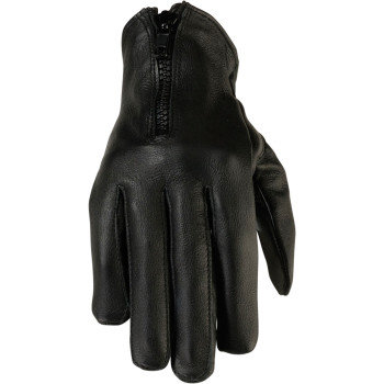Women's Leather Gloves Style 7mm -2X