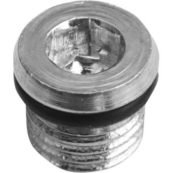 PRIMARY MAGNETIC DRAIN PLUG 04-06 - REPLACES OEM#60391-04