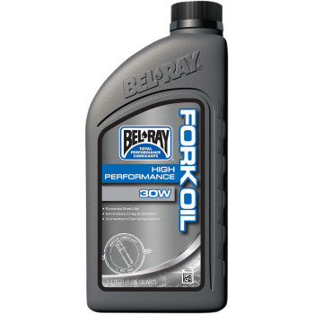 BELRAY HP Fork Oil 30W- 1 Liter