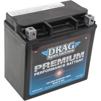 Fits 04-20 XL & 15-20 XG 500/750/750A - Premium Battery