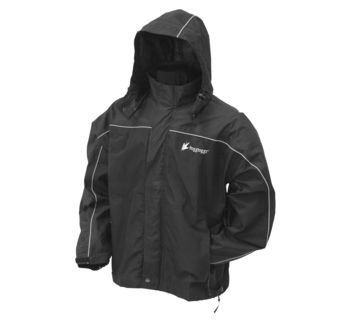 Frogg Toggs Toadz Highway Rain Jacket Men's XLG