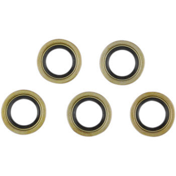 Starter Shaft Seal 12053
