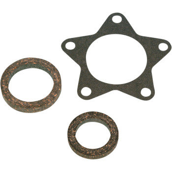 WHEEL GASKET & SEAL KIT 35-66BT REPLACES OEM#43571-35/43576-35/43570-35