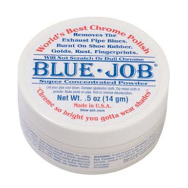 BLUE-JOB Super Concentrated Powder