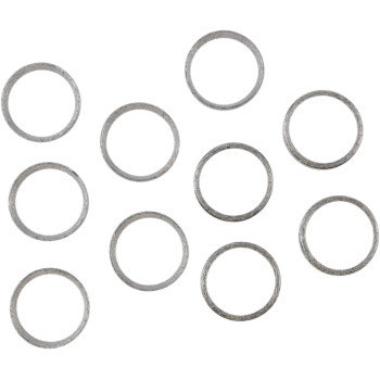 TAPERED EXHAUST GASKETS REPLACES OEM#65324-83B