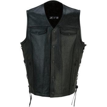 Men's Gaucho Vest - 4X