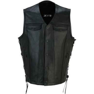 Men's Gaucho Vest -3X