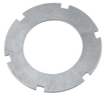 STEEL DRIVE PLATE 41-E84B.T. REPLACES OEM#37975-41