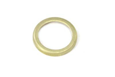 BRASS DRAIN PLUG WASHER REPLACES OEM#62702-52